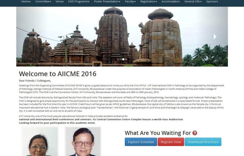 AIICME 2016
