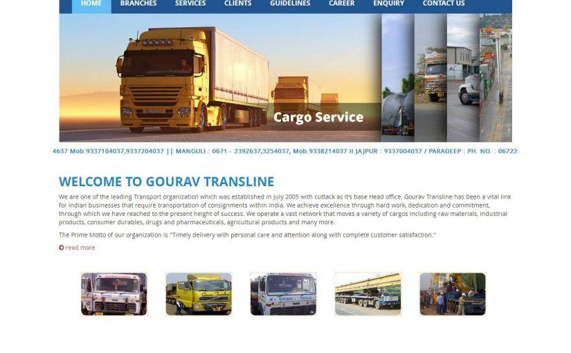 Gourav Transline